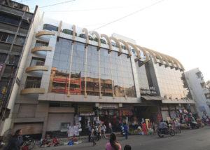 Mahalaxmi Market
